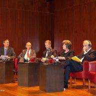 """Panel """"Soziales Europa und nachhaltige Beschäftigung"""""""