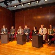"""Panel """"Wissenschaft Forschung und Innovation in Europa"""""""