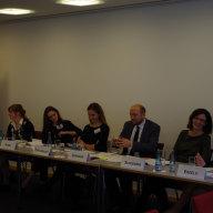 5th meeting of the German-Hungarian Young Forum  (© Martin Pötzsch)
