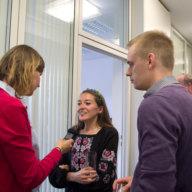 Julia Marushko im Interview