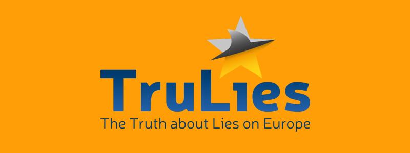TruLies_Webseite