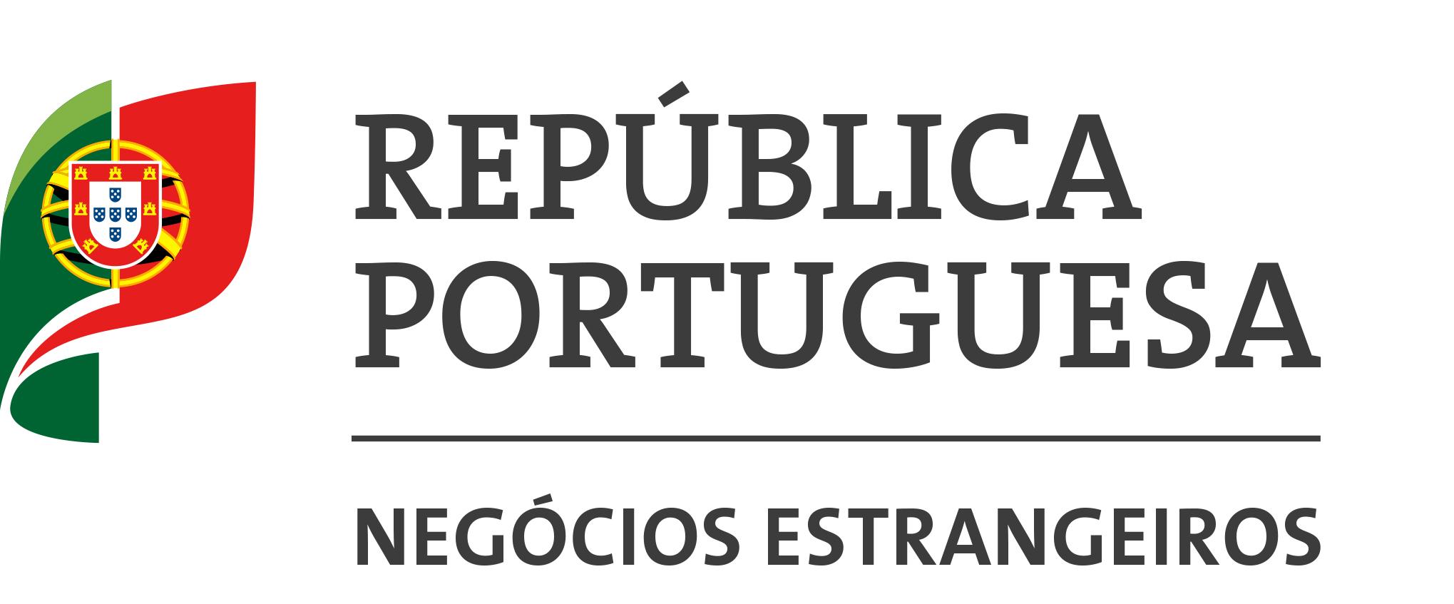 Ministro dos Negócios Estrangeiros Portugal