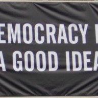 """""""democracy-is-a-good-idea"""" (CC BY-NC-ND 2.0) by Alex Schlotzer"""