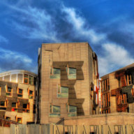 """""""Scottish Parliament Building"""" (CC BY-NC 2.0) by Fulla T"""