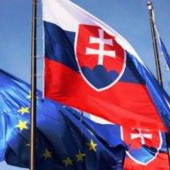 """Slovakian Flags"" (CC-BY-NC-ND 2.0) by antaldaniel"