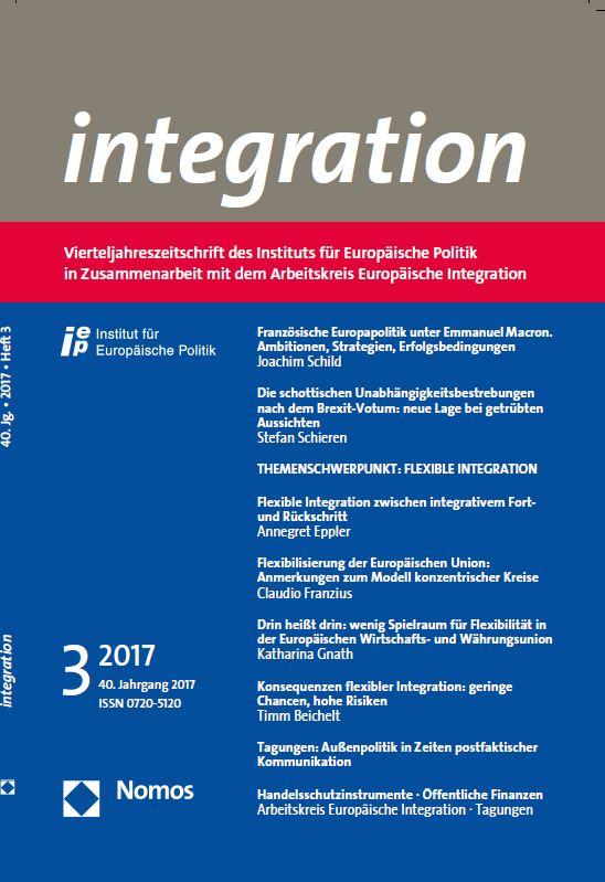 Integration 3.2017 Deckblatt