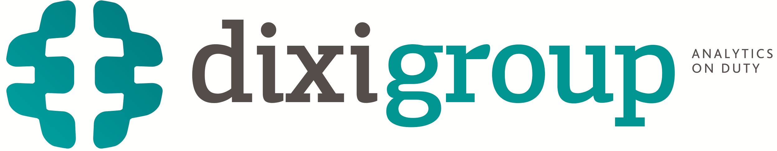 dixi group logo