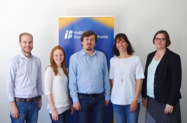 IPRE Berlin Policy Hub