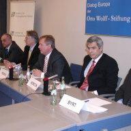 2006 Vergangenheit und Zukunft der Visegrad-Zusammenarbeit