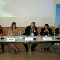 2007 EU-Präsidentschaftsseminar