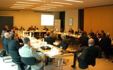 2008 2nd Expert Seminar