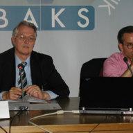 2008 Expertenworkshop Streitkräfte