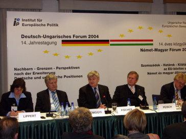neues ungarn forum