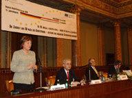 Bilaterale Aspekte: Von Kulturwochen bis zur Dienstleistungsrichtlinie