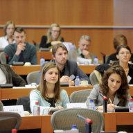 Seminar im Rahmen der europäischen Bürgerinitiative
