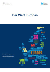 Der Wert Europas