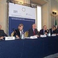Sektion III. v.l.n.r.: U. Vattani; M. Dassú; M. Schaefer; F. Venturini; G. Terzi; K.-D. Frankenberger.
