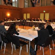 SPES-Abschlusskonferenz