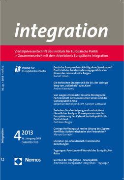 integration 4 2013