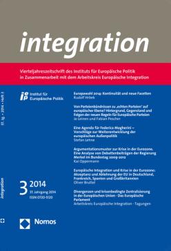 Intergration 3/2014