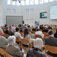 Abschlussveranstaltung des 17. Deutsch-Französischen Dialogs
