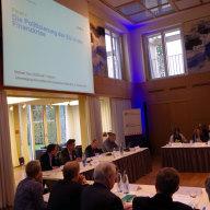 Panel I:  Politisierung der EU: Konturen eines Ansatzes