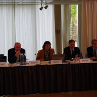 Panel IV: TTIP als aktuelles Beispiel der gesellschaftlichen  Politisierung in Fragen der Globalisierung