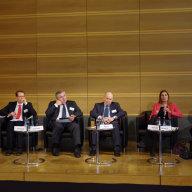 Arbeitsgruppe II: Deutsch-Ungarisches Medienforum (© Martin Pötzsch)