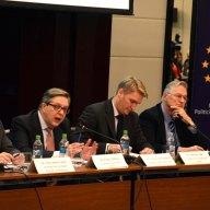 Conference in Moldova