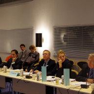 Panel II: Plenum