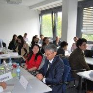 Classroom in Berlin