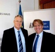 Mathias Jopp und Martin Kotthaus