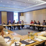 German-American Dialogue Workshop DADPOSO