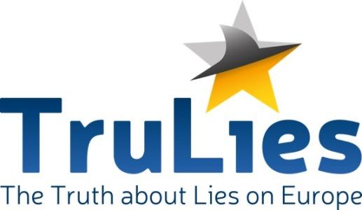 TruLies Logo