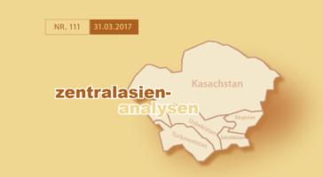 Zentralasien-Analysen 111