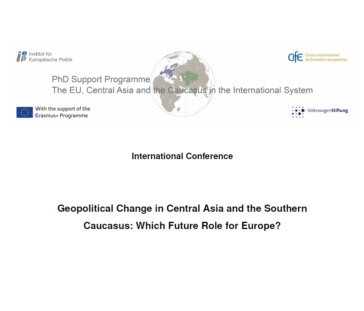 EUCACIS International Conference