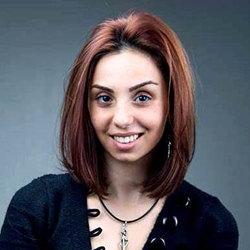 Magda Arsenyan