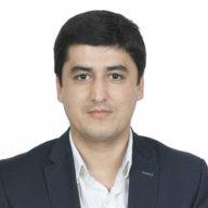 Bahodur Sheraliev