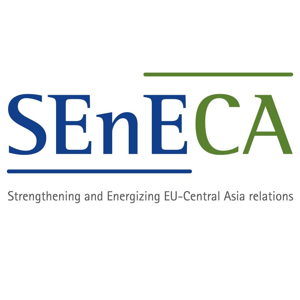 SEnECA Logo