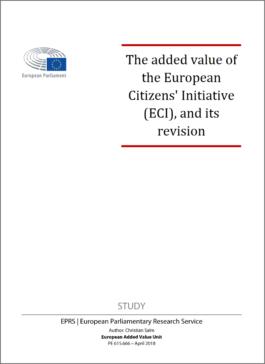Cover ECI